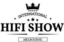 INTERNATIONAL HIFI SHOW MELBOURNE fuar logo