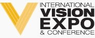 INTERNATIONAL VISION EXPO - LAS VEGAS 2019 fuar logo