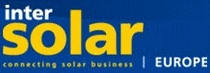 INTERSOLAR EUROPE 2018 fuar logo