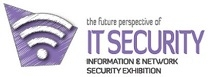 ISAF IT SECURITY 2019 fuar logo