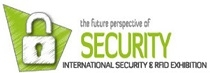 ISAF SECURITY 2019 fuar logo