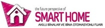 ISAF SMART HOME 2019 fuar logo