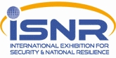 ISNR (ABU DHABI) INTERNATIONAL SECURITY & NATIONAL RESILIENCE 2018 fuar logo