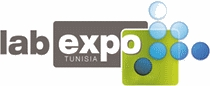 LAB EXPO TUNISIA 2020 fuar logo