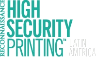 LATIN AMERICAN HIGH SECURITY PRINTING CONFERENCE 2020 fuar logo
