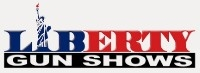 LIBERTY GUN SHOW NEW BRAUNFELS FALL fuar logo