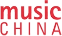 MUSIC CHINA 2020 fuar logo