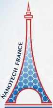 NANOTECH FRANCE CONFERENCE & EXPO 2019 fuar logo
