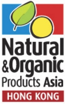 NATURAL AND ORGANIC PRODUCTS ASIA 2019 fuar logo