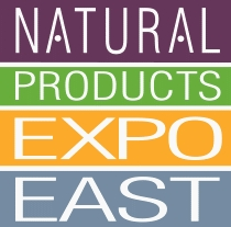 NATURAL PRODUCTS EXPO EAST 2020 fuar logo
