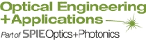 OPTICAL ENGINEERING + APPLICATIONS (PART OF OPTICS+PHOTONICS) 2018 fuar logo