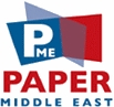 PAPER MIDDLE EAST 2019 fuar logo