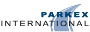 PARKEX INTERNATIONAL 2019 fuar logo