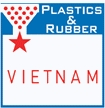 PLASTICS AND RUBBER VIETNAM 2018 fuar logo