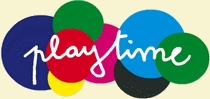 PLAYTIME PARIS fuar logo