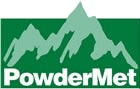 POWDERMET fuar logo