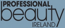 PROFESSIONAL BEAUTY IRELAND 2019 fuar logo
