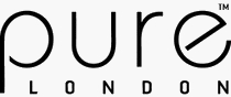 PURE LONDON 2019 fuar logo