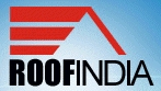 ROOF INDIA 2020 fuar logo