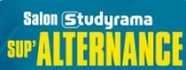 SALON STUDYRAMA SUP�ALTERNANCE DE PARIS fuar logo