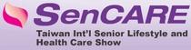 SENCARE - TAIWAN INTERNATIONAL SENIOR LIFESTYLE AND HEALTH CARE SHOW 2019