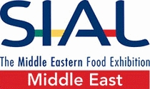 SIAL MIDDLE EAST fuar logo