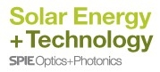 SOLAR ENERGY + TECHNOLOGY (PART OF OPTICS+PHOTONICS) 2018 fuar logo