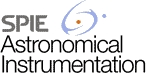 SPIE ASTRONOMICAL INSTRUMENTATION 2018 fuar logo