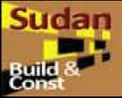 SUDAN BUILD & CONST EXPO 2019 fuar logo
