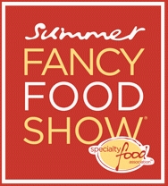 SUMMER FANCY FOOD SHOW fuar logo