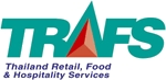 THAILAND RETAIL, FOOD & HOSPITALITY SERVICES - TRAFS fuar logo