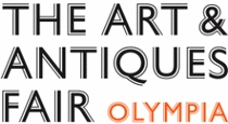 THE ART & ANTIQUES FAIR fuar logo