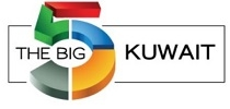THE BIG 5 KUWAIT fuar logo