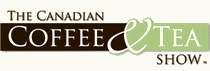 THE CANADIAN COFFEE & TEA SHOW fuar logo