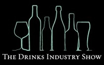 THE DRINKS INDUSTRY SHOW fuar logo