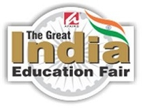 THE GREAT INDIA EDUCATION FAIR (TGIEF) - BENGLADESH - CHITTAGONG 2018 fuar logo