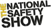 THE NATIONAL SAFETY SHOW fuar logo