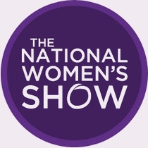 THE NATIONAL WOMEN'S SHOW - OTTAWA 2020 fuar logo