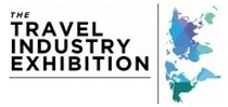 THE TRAVEL INDUSTRY EXHIBITION - SYDNEY 2018 fuar logo