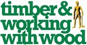 TIMBER AND WORKING WITH WOOD SHOW - SYDNEY fuar logo