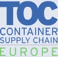 TOC CONTAINER SUPPLY CHAIN EUROPE fuar logo