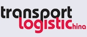 TRANSPORT LOGISTIC CHINA 2018 fuar logo