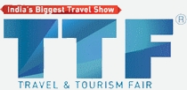 TRAVEL & TOURISM FAIR (TTF) - HYDERABAD 2020 fuar logo