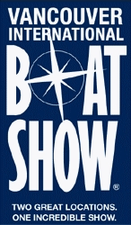 VANCOUVER INTERNATIONAL BOAT SHOW fuar logo