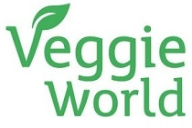 VEGGIEWORLD PARIS 2020 fuar logo