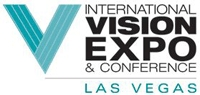 VISION EXPO WEST 2019 fuar logo