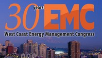 WEST COAST ENERGY MANAGEMENT CONGRESS (EMC) 2018 fuar logo