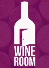 WINE ROOM 2020 fuar logo