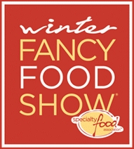 WINTER FANCY FOOD SHOW fuar logo