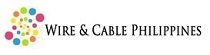 WIRE AND CABLE PHILIPPINES 2020 fuar logo